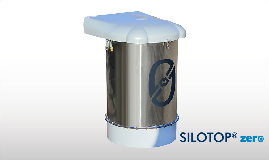 Silo Venting Filters